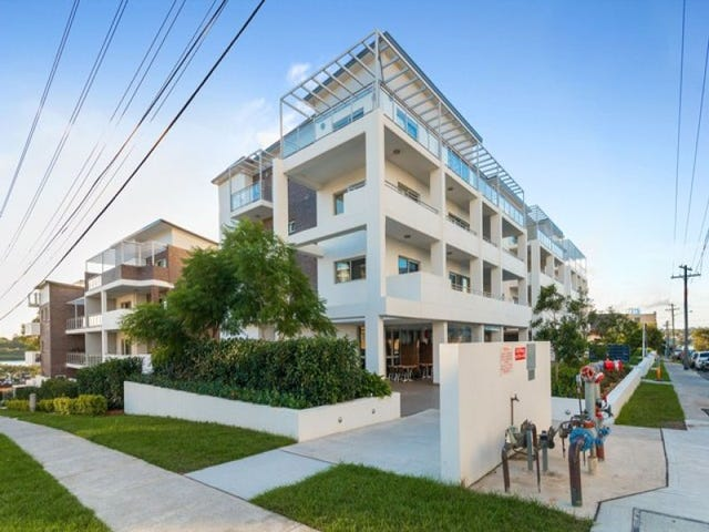 9/100 TENNYSON ROAD, Mortlake, NSW 2137