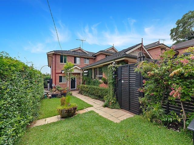 3 Jenkins Lane, Crows Nest, NSW 2065