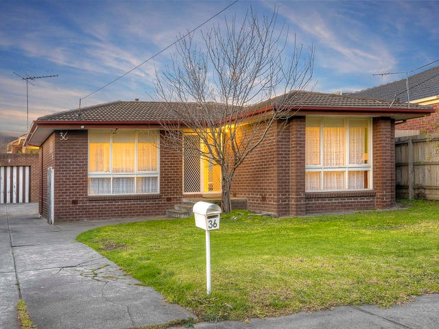 36 Anstey Avenue, Reservoir, Vic 3073