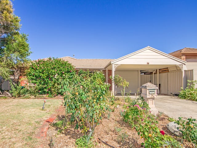 36 Clearwater Crescent, Seaford Rise, SA 5169