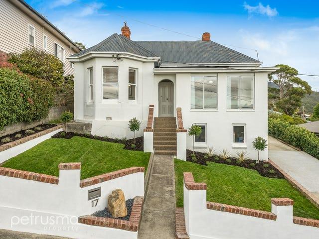 17 Congress Street, South Hobart, Tas 7004