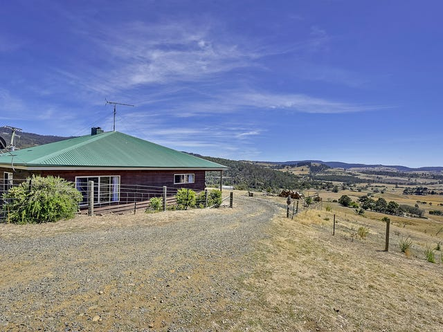 23 Grahams Road, Colebrook, Tas 7027