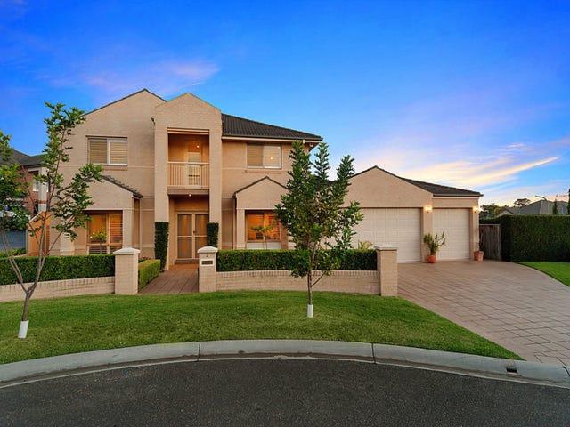 3  Bentham Place, Castle Hill, NSW 2154