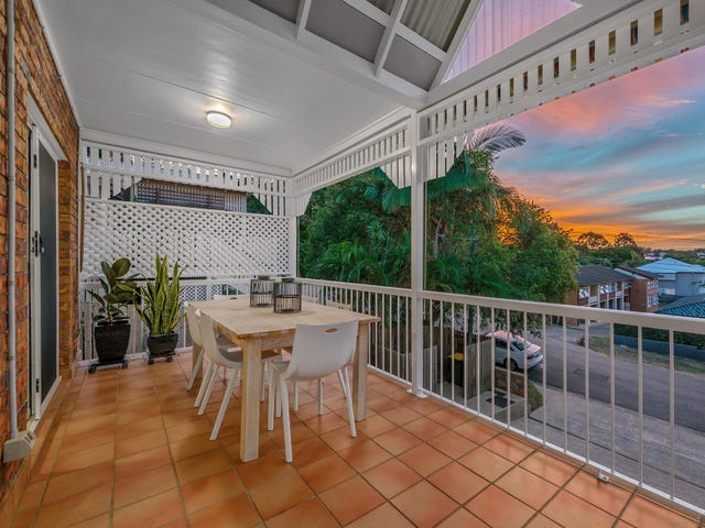 U4/20 Glassey Street, Red Hill, Qld 4059