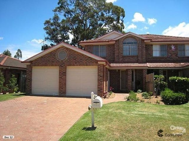 7A Barnsley Place, Menai, NSW 2234