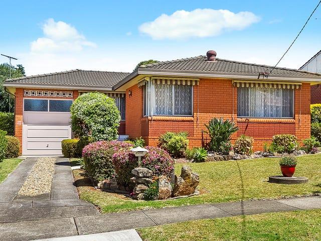 11 Woodberry Road, Winston Hills, NSW 2153
