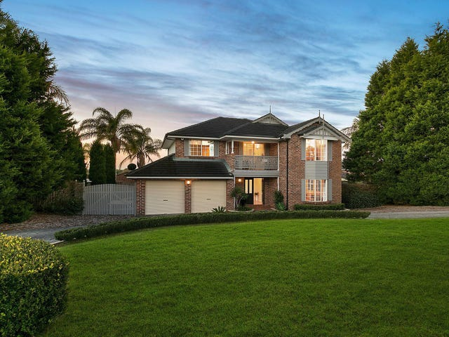 4 Kestrel Place, Woronora Heights, NSW 2233