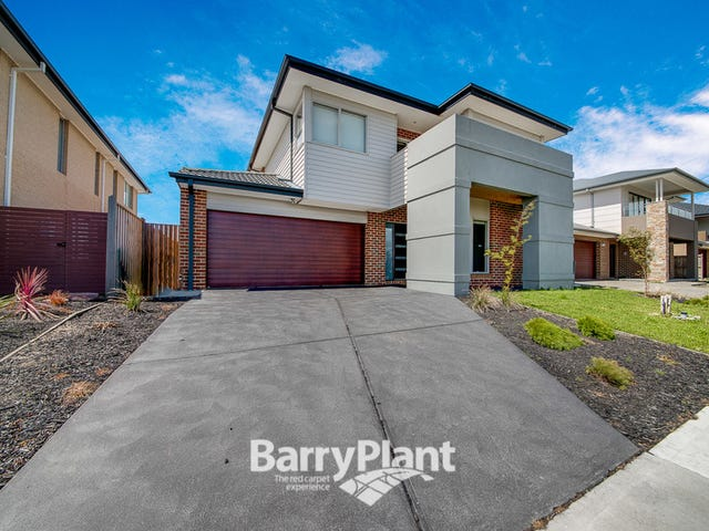 17 Waterbloom Avenue, Clyde North, Vic 3978