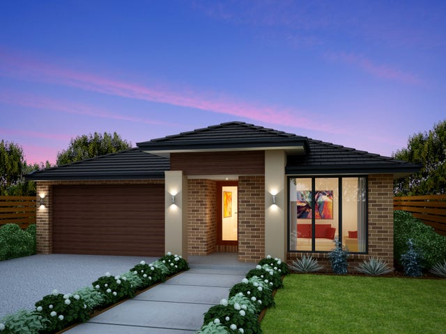 LOT 826 Golden Wattle Way (Willandra), Melton West, Vic 3337