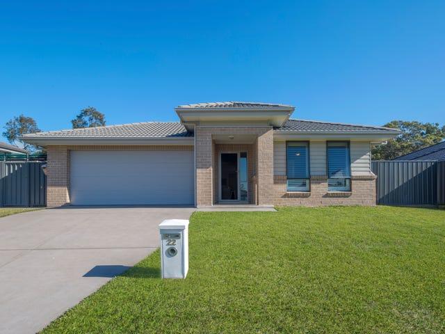 22 Osprey Crescent, East Maitland, NSW 2323
