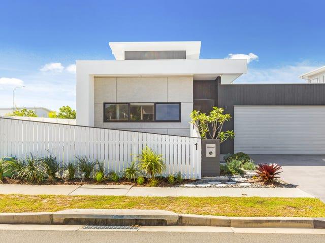 1 Trestles Avenue, Casuarina, NSW 2487