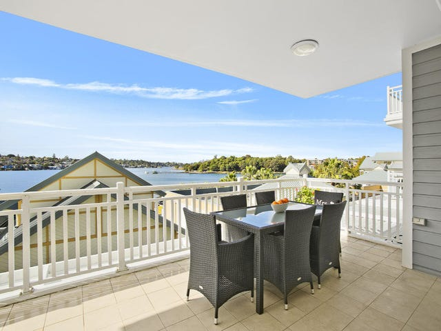 33/67 Peninsula Drive, Breakfast Point, NSW 2137