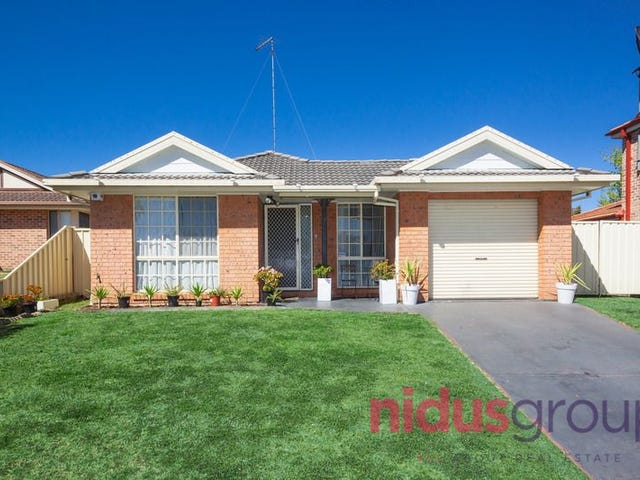 7 Clorinda Street, Rooty Hill, NSW 2766