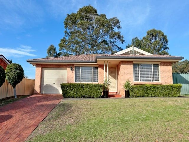 13 Pritchard Place, Glenmore Park, NSW 2745