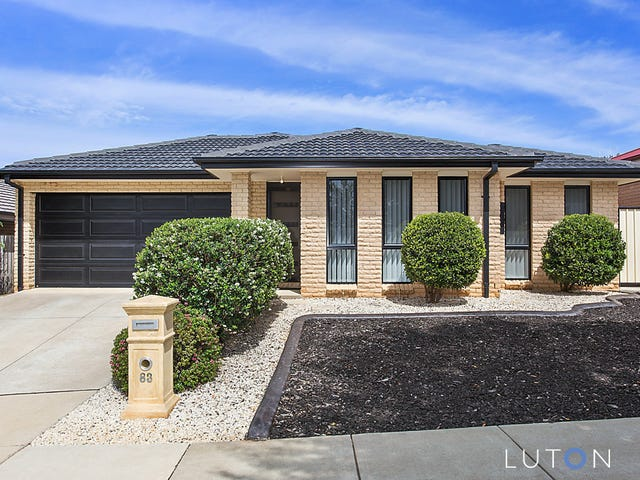83 Henry Kendall  Street, Franklin, ACT 2913