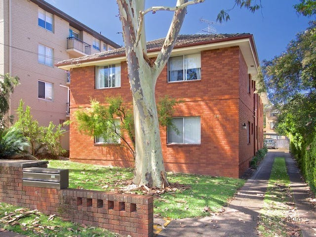 4/94 Station St, West Ryde, NSW 2114