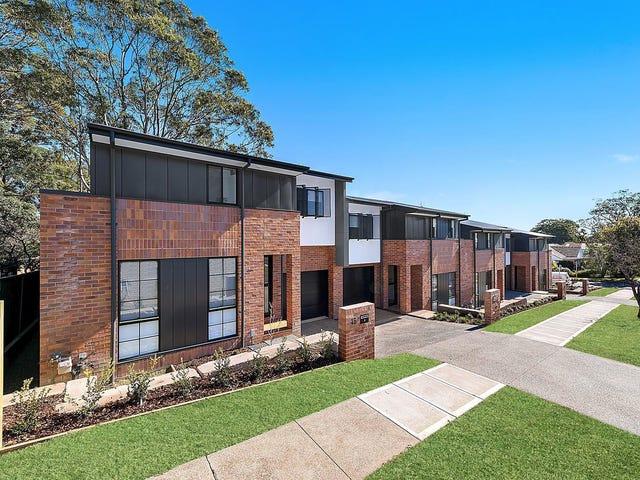 1,2,3,4/18 Carolyn Street, Adamstown Heights, NSW 2289