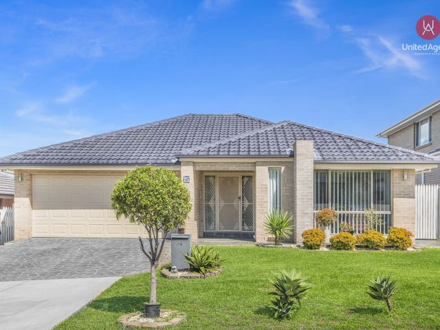 64 Hemsworth Avenue, Middleton Grange, NSW 2171
