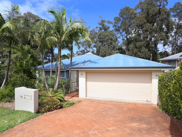 6 Diggers Court, Coffs Harbour, NSW 2450