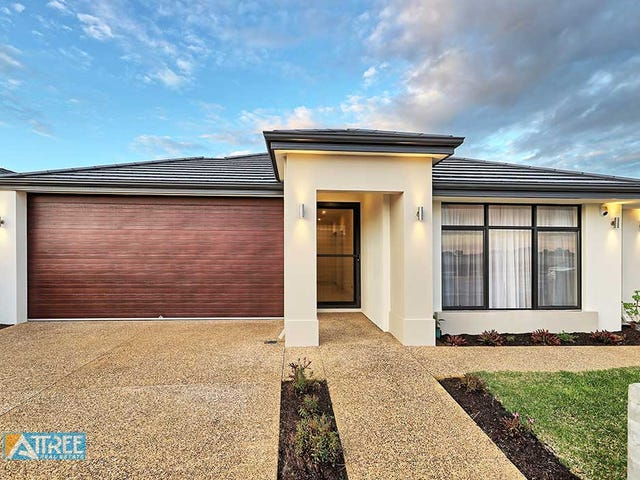 4 Greywacke Entrance, Piara Waters, WA 6112