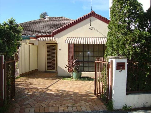 47 Loftus Crescent, Homebush, NSW 2140