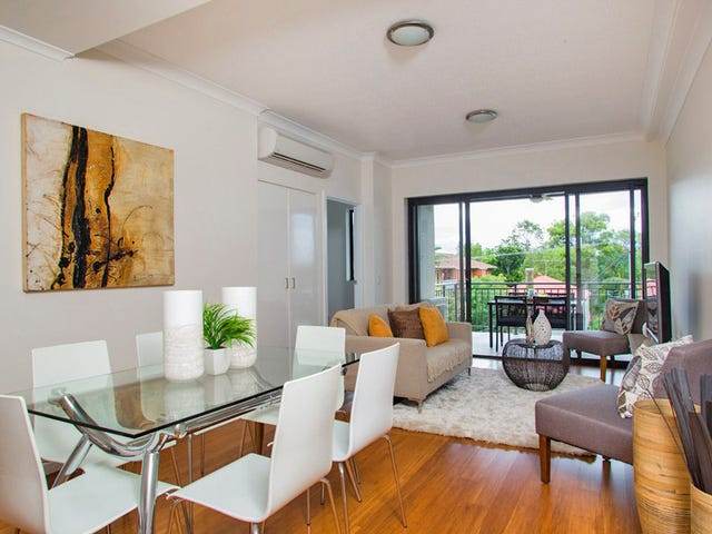 4/48 Knowsley Street, Greenslopes, Qld 4120