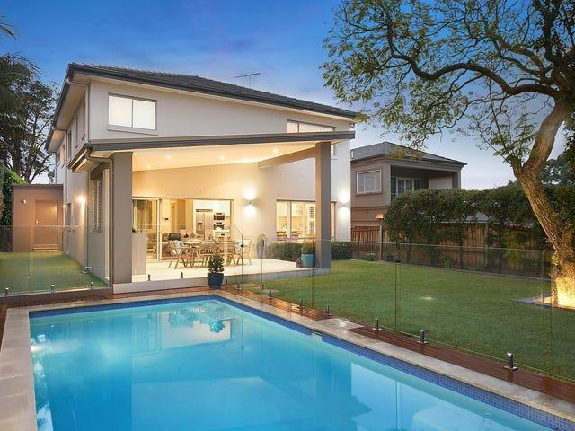 17 Raeburn Avenue, Castlecrag, NSW 2068