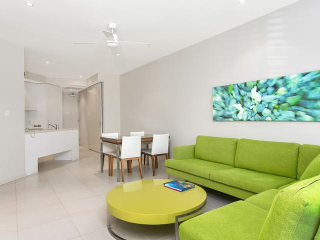 15/201 Lake Street, Cairns North, Qld 4870