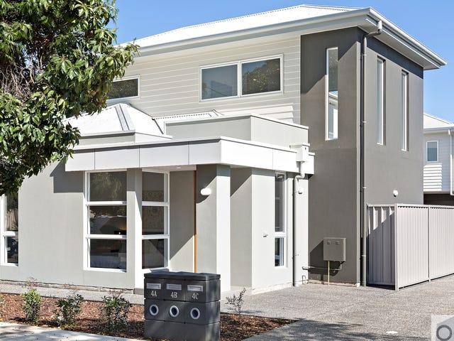 4A & 4B Cudmore Terrace, Marleston, SA 5033