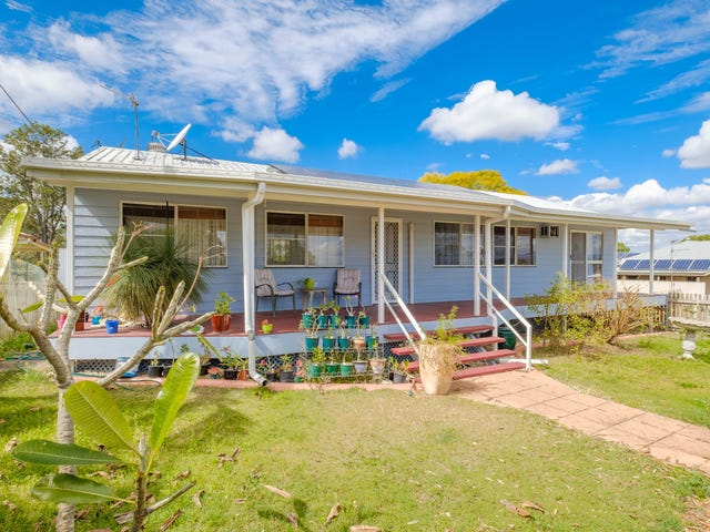 4 Fairview Road, Monkland, Qld 4570