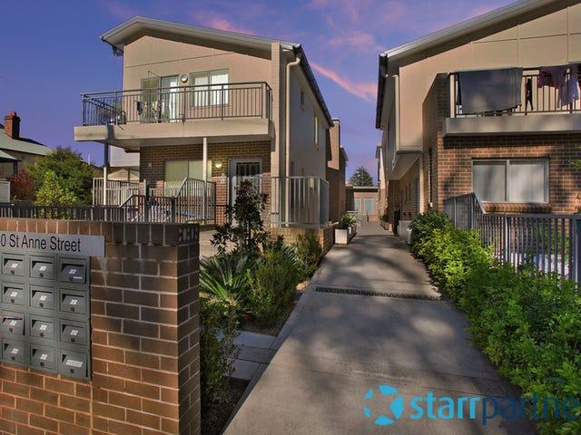13/58-60 St Ann Street, Merrylands, NSW 2160