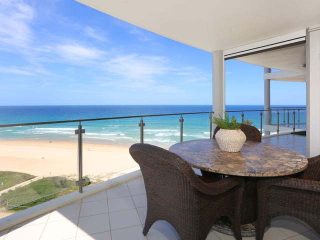 14 Vogue 5-9 Broadbeach Boulevard, Broadbeach, Qld 4218