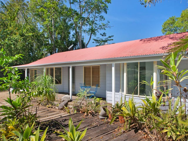 8 Low St, Eumundi, Qld 4562