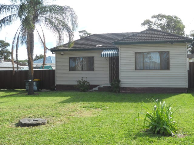 11 Forbes Road, Marayong, NSW 2148
