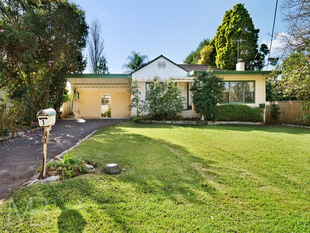 1 Wyomee Avenue, West Pymble, NSW 2073