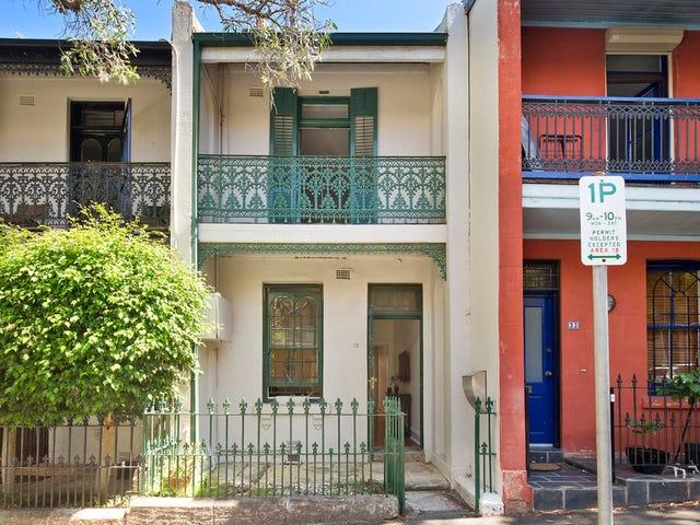 35 Lansdowne Street, Surry Hills, NSW 2010