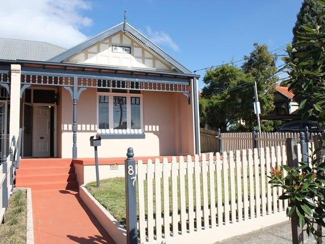 87 Formosa Street, Drummoyne, NSW 2047