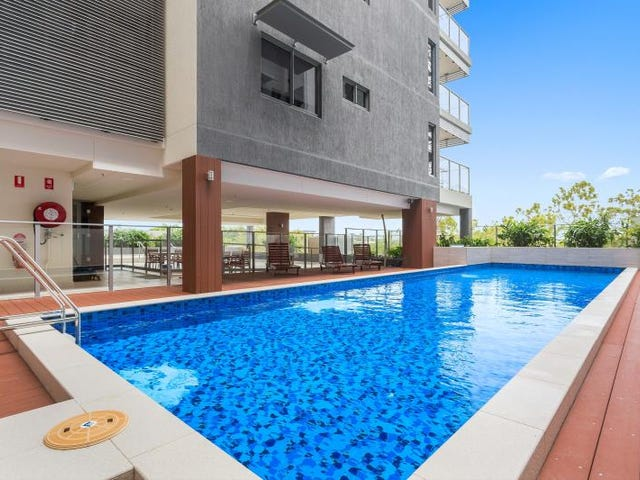 1107/16 Harvey Street, Darwin City, NT 0800