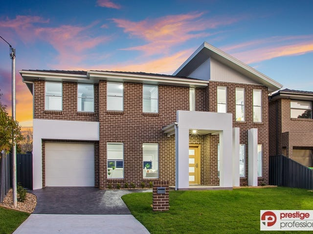 1 Miri Crescent, Holsworthy, NSW 2173