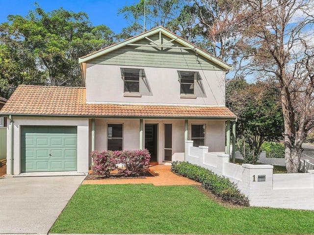 1 Elston Avenue, Denistone, NSW 2114