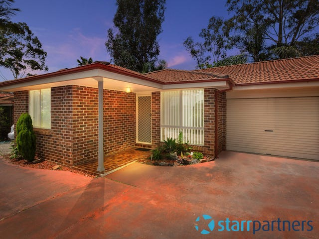 1/142a Adelaide Street, St Marys, NSW 2760