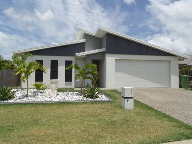 54 James Muscat Drive, Walkerston, Qld 4751