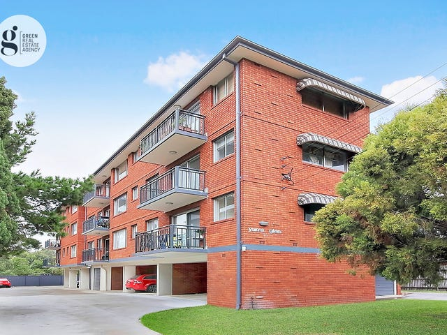 2/16 Maxim Street, West Ryde, NSW 2114