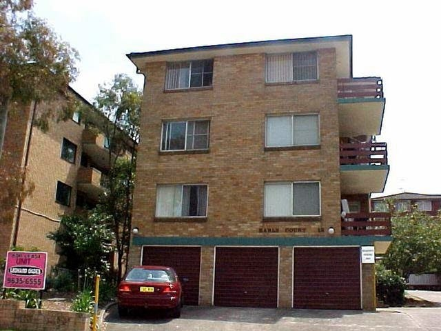 3/12 Early Street, Parramatta, NSW 2150