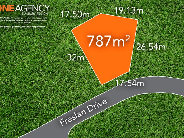 31 Friesian Drive, Sunbury, Vic 3429