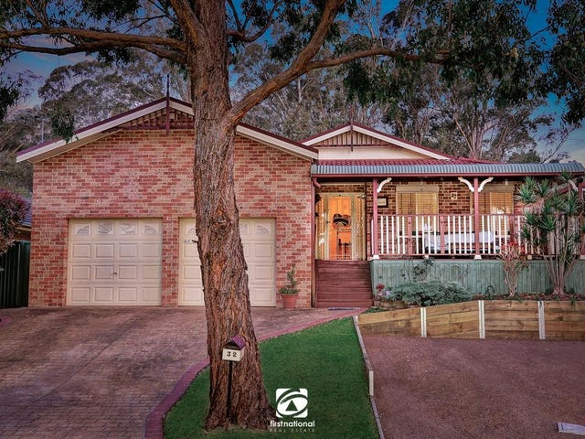 32 Lackey Place, Currans Hill, NSW 2567