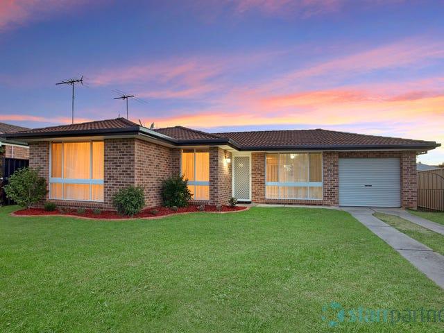 12 Marie Close, Bligh Park, NSW 2756