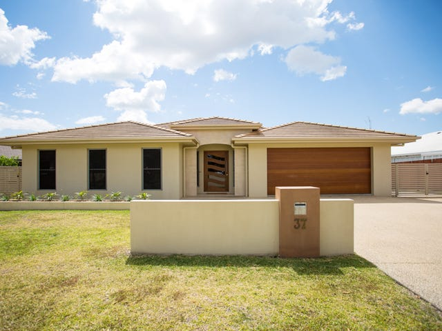 37 Sheedy Crescent, Marian, Qld 4753