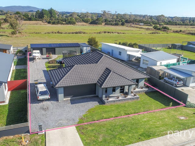 185 Mainwaring Street, Beauty Point, Tas 7270