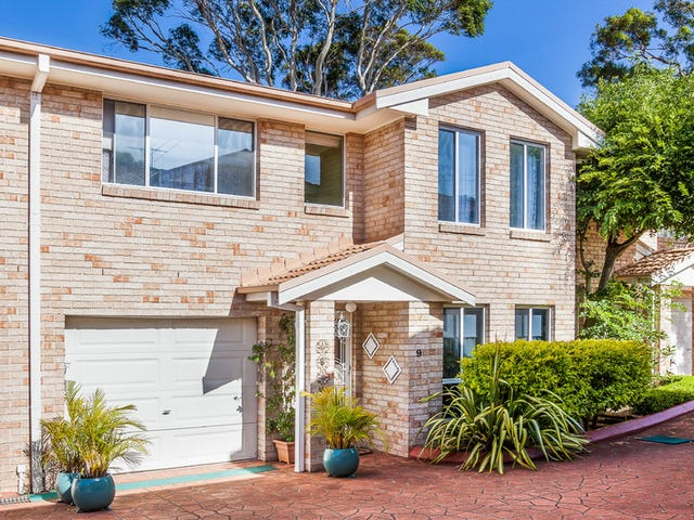 9/109 Denman Avenue, Caringbah, NSW 2229